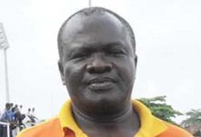 Photo of Former Super Eagles Goalkeeper Erico Dies Age 71.