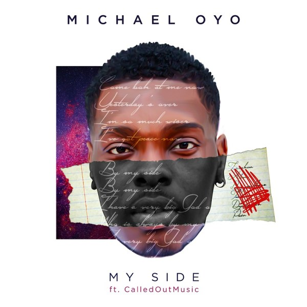 My Side By Michael Oyo