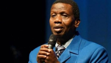 Photo of Prophecies For 2021 By Pastor E. A. Adeboye.