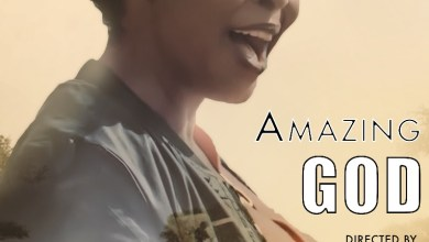 Photo of [Video] Amazing God By Angela Victor