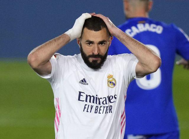 Photo of UCL: Real Madrid Hit By Benzema Injury Ahead Of Atalanta Test.