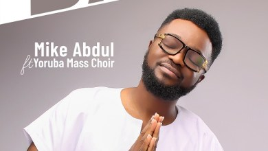 Photo of [Music + Video] Baba Ese By Mike Abdul