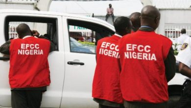 Photo of EFCC Arrests 19 Suspected Internet Fraudsters In FCT, Abuja.