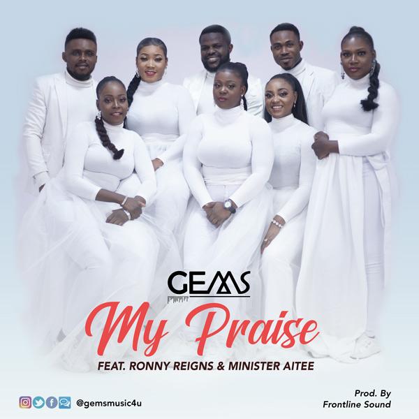 My Praise By GEMS