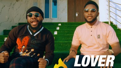 Photo of [Official Video] Lover By Jimmy D Psalmist