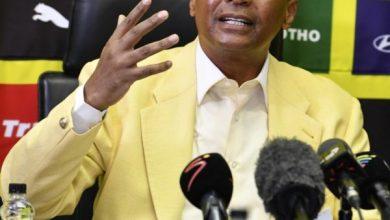Photo of Six Challenges Facing New African Football Boss Motsepe