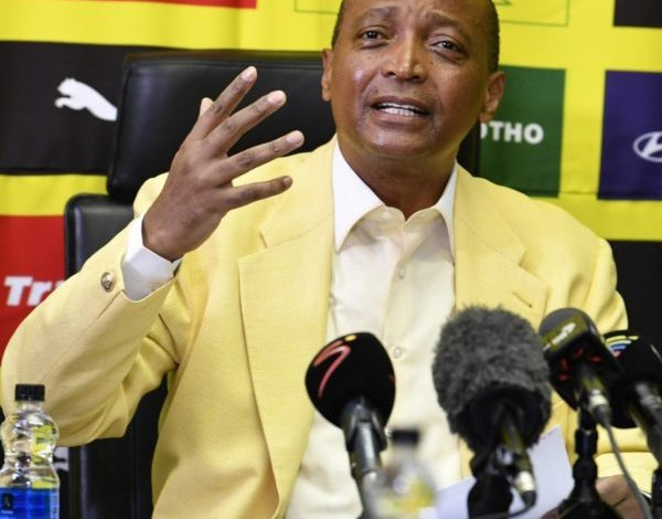 Photo of Six Challenges Facing New African Football Boss Motsepe