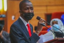 Photo of Restore Professionalism In EFCC, PDP Charges Bawa.