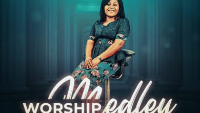 Photo of [Music] Worship medley By FaithPraise