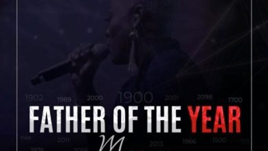 Photo of [Music] Father of the Year By Maewo