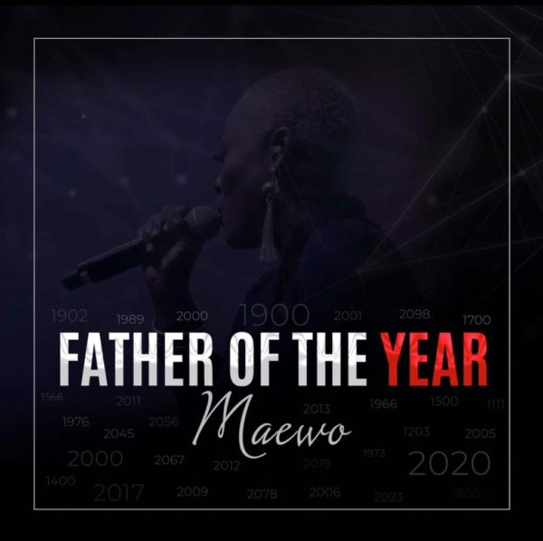 Father of the Year By Maewo