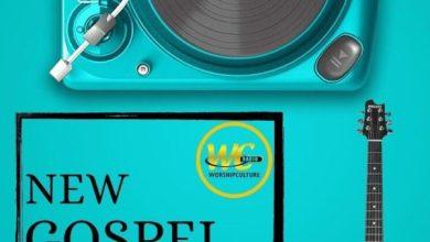 Photo of Hot Praise & Worship Mixtape – Series 1