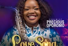 Photo of [Music] Love Song By Precious Oporomo
