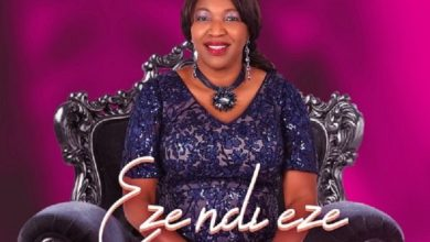 Photo of [Video+Lyrics] Eze Ndi Eze By Mary Opara