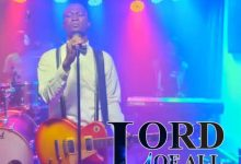 Photo of [Audio + Video] Lord Of All By Emmanuel Hero