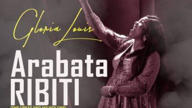 Photo of [Audio+Video] Arabataribiti By Gloria Louis