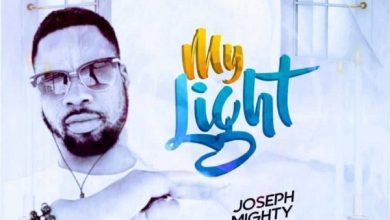 Photo of [Music] My Light By Joseph Mighty