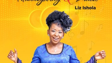 Photo of [Music] Thanksgiving And Praise By Liz Ishola
