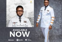 Photo of [Album] Indomitable By Jimmy D Psalmist