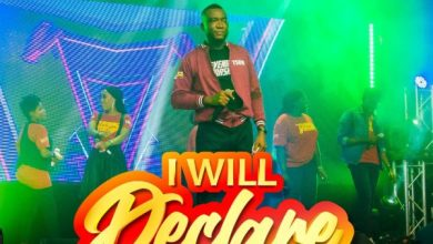 Photo of [Audio +Video] I Will Declare (Live) By Minister Sam Ft The Spirit Of Worship