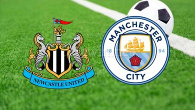 Photo of TODAY'S MATCH: Newcastle United Vs Manchester city 8:00pm