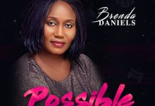 Photo of [Music] Possible By Brenda Daniels