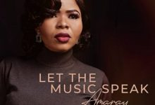 Photo of [Album] Let the Music Speak By Amaray