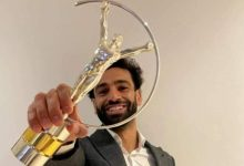 Photo of Klopp Hails Laureus Award Winner Salah 'Even better person than player'