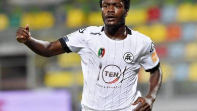 Photo of Gyasi: Spezia Star Iterates Ghana's Afcon Title Ambitions