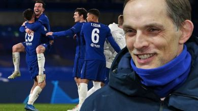 Photo of Tuchel Makes Managerial History As Chelsea Reach Champions League Final