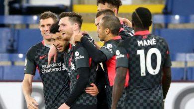 Photo of Burnley 0-3 Liverpool