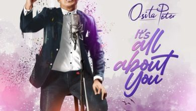 Photo of [Music] Its All About You By Osita Peter