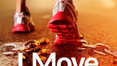 Photo of [Music] I Move By Mr M & Revelation