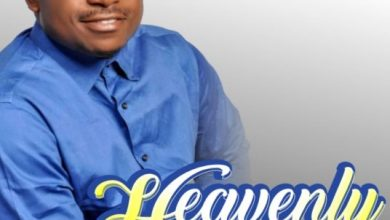 Photo of [Music] Heavenly Altar Of Praise By Minister King Michael