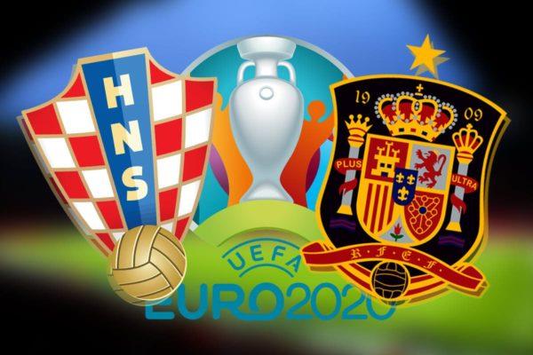 Photo of TODAY'S MATCH:  Croatia vs Spain 5:00PM