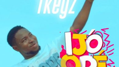 Photo of [Video] Ijo Ope By Tkeyz -The Official Video