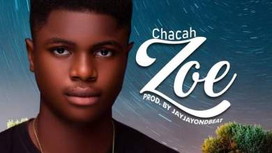 Photo of [Music] Zoe By Chacah