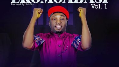 Photo of [Music] EkomAbasi By Ice King