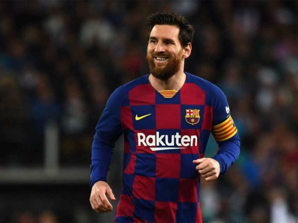 Photo of Messi Officially Becomes A Free Agent As Superstar's Barcelona Contract Expires