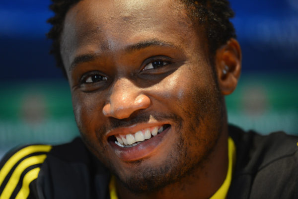 Photo of 'I promise to deliver' – Former Chelsea Star Mikel's Message To Al Kuwait SC
