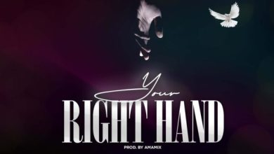 Photo of [Music] Your Right Hand By Priesthood Incense