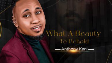 Photo of [Music] What A Beauty To Behold By Anthony Kani
