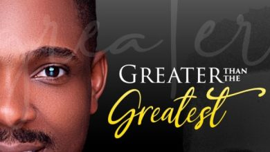 Photo of [Music] Greater Than The Greatest By Progress Effiong