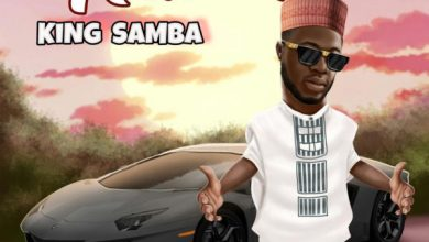 Photo of [Music] Halleluyah By King Samba
