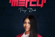 Photo of [News] Preye Orok Unveils artwork and tracklist