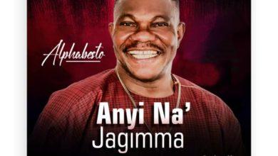 Photo of [Album] Anyi Na'jagimma By Alphabesto