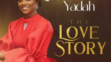 Photo of [Album] The Love Story By Yadah