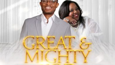 Photo of [Music] Great and Mighty God By Ayodeji  Anifowose