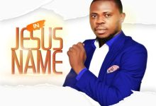 Photo of [Music] In Jesus Name By Bonky Akpan
