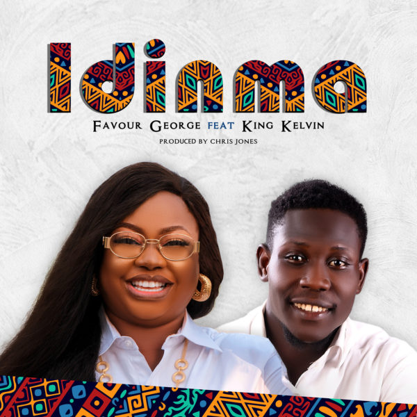 Idinma By Favour George